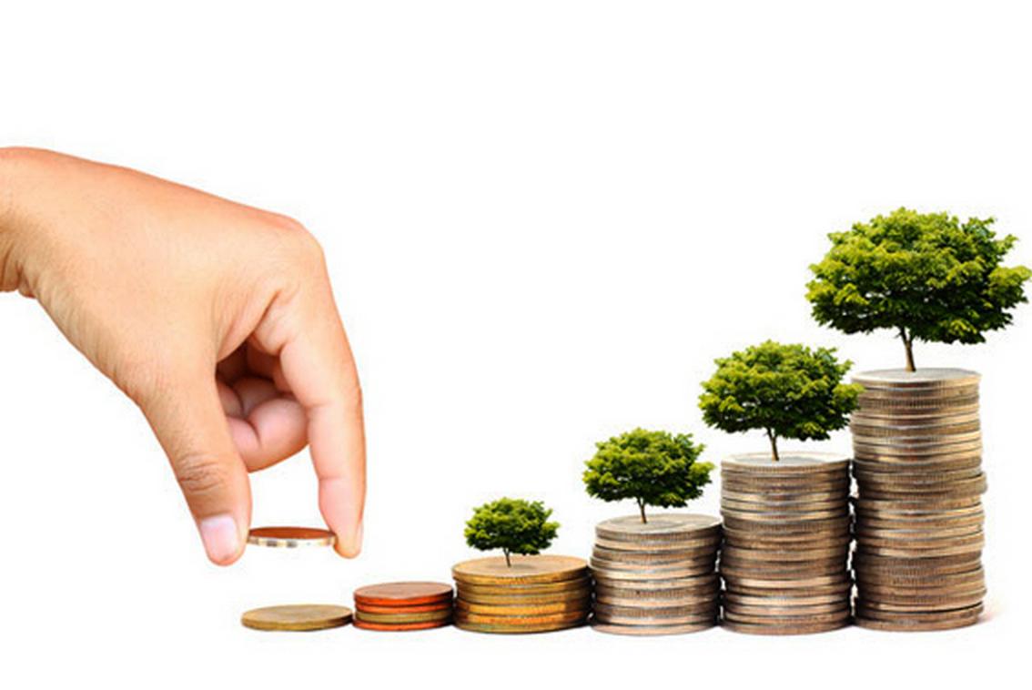 Finance et croissance de piece